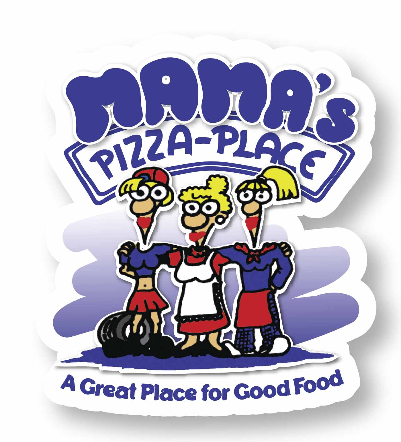 Mamas Pizza Place